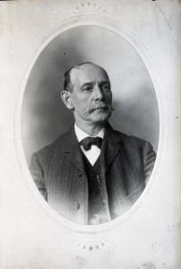 Frank Sylvester (L.24812)