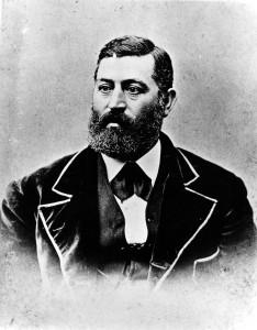 Judah P. Davies, circa 1862 (L.00185)
