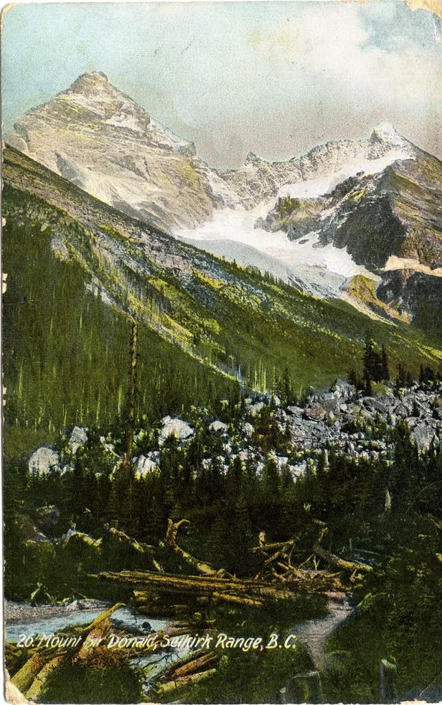 Letter C - Postcard July 15