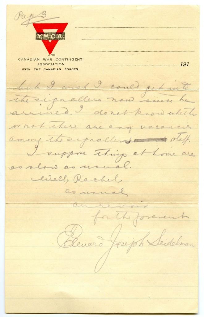 Letter Q - Page 2