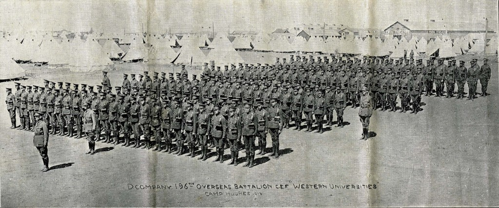 T - Battalion Photo