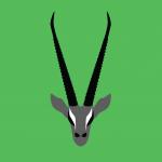 SA Oral History Gazelle Logo - sq